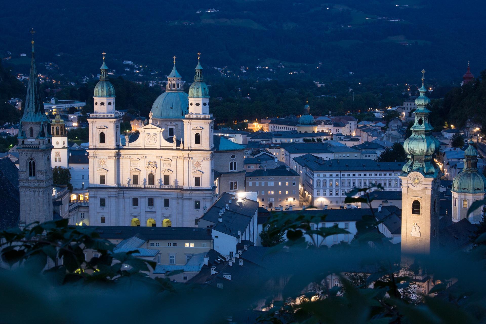 IMPACT Salzburg 2017