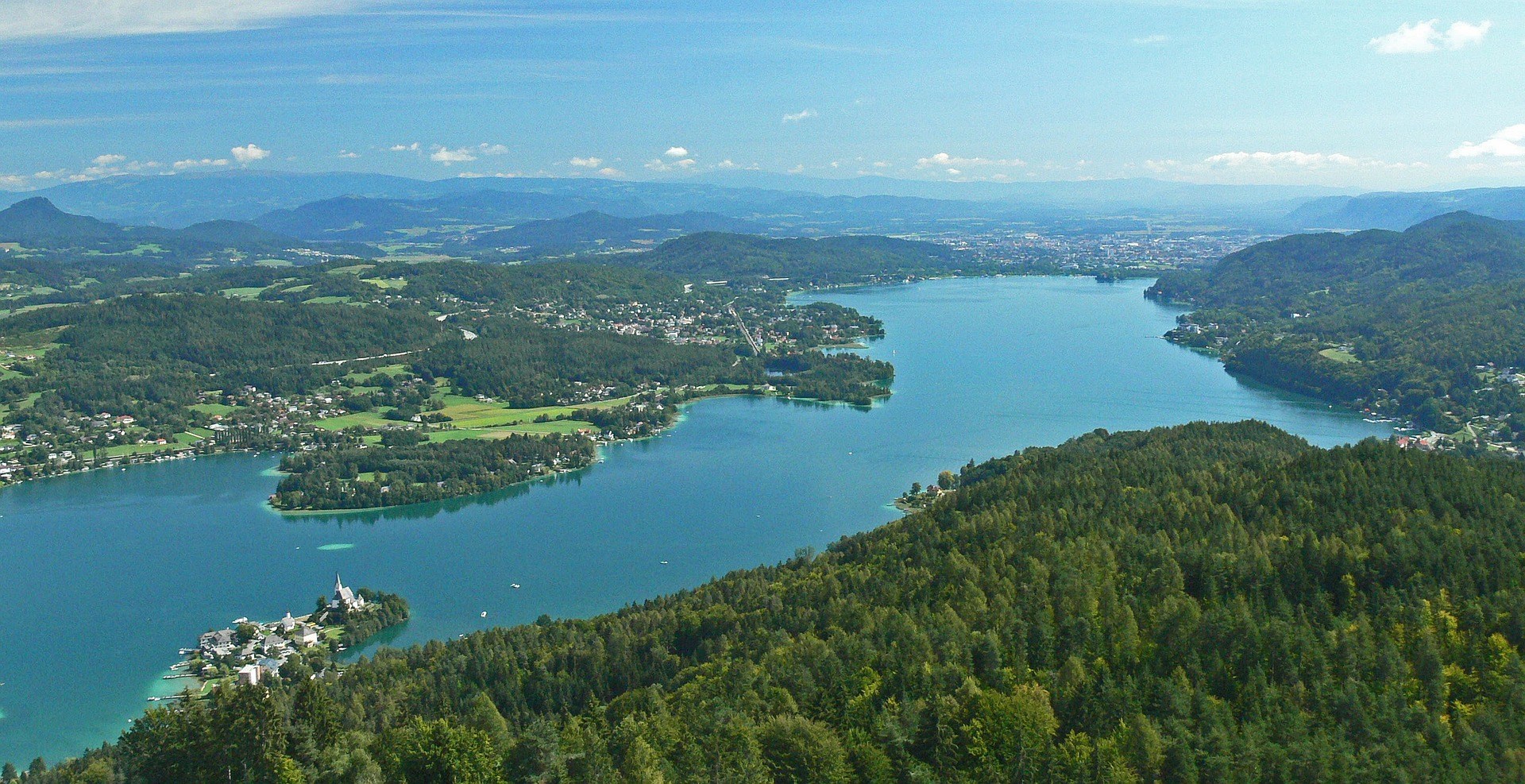 IMPACT Klagenfurt 2019